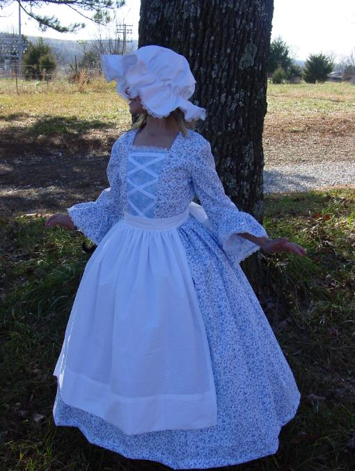 Colonial Day Costume Molly Pitcher Colonial Costume For