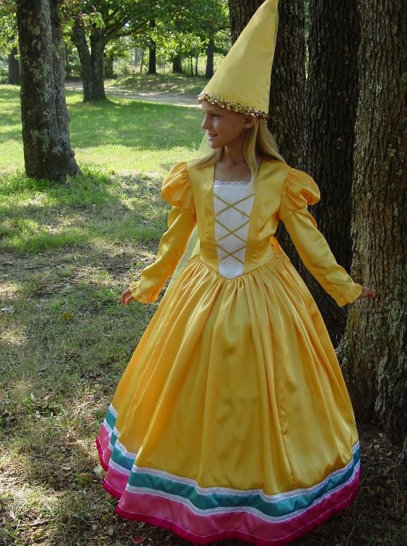 & WeHaveCostumes Modest Quality Homemade Dora Birthday Costume