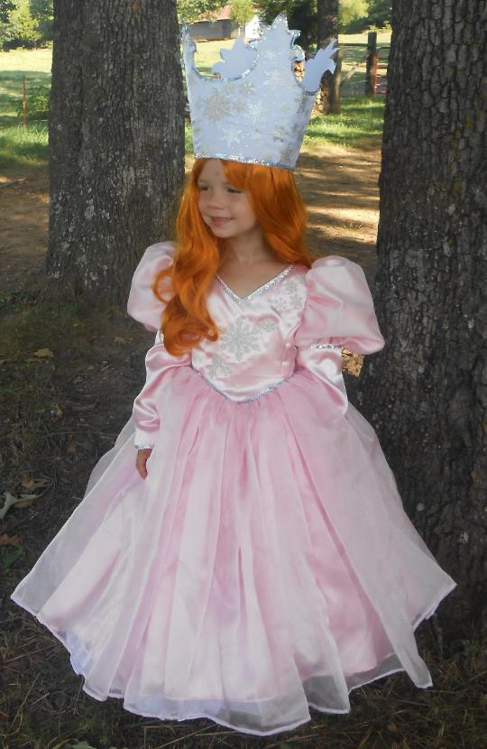 Quality Homemade Wizard Of Oz Costume Kelly S Costumes
